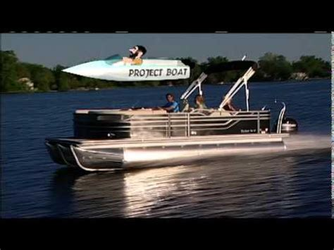 pontoon boat fuel tanks sstv 19 10 addressing steering fuel tank issues on