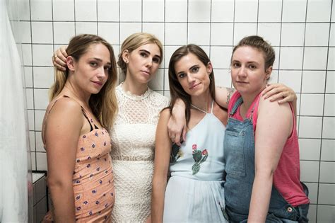 HBO's 'Girls' goes out as the one thing it always wanted