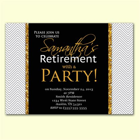 retirement luncheon invitation template retirement invitation template theruntime