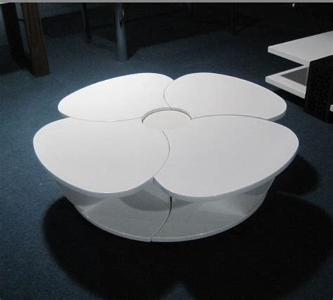 Newest Coffee Table Center Table Design In Huizhou