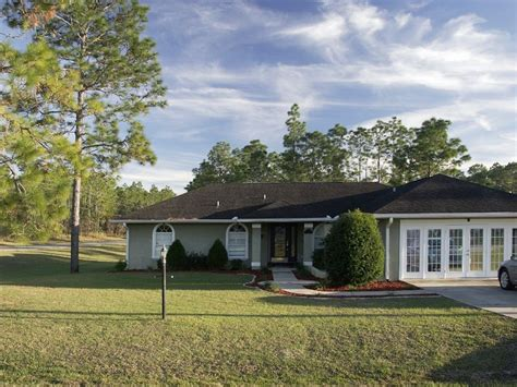 Ocala National Forest Cabin Rentals by Vacation Home Bungalow With Pool At Ocala Homeaway Ocala