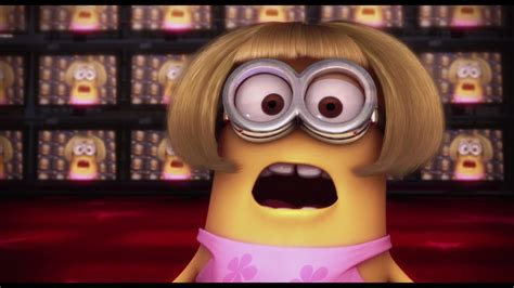 best of the minions despicable me 1 and despicable me 2 minions all funny scenes despicable me part 1 youtube