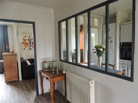 Comment Faire Une Verriere Interieur 4700 by Cr 233 Ation D Une Verri 232 Re Industrielle D 233 Co