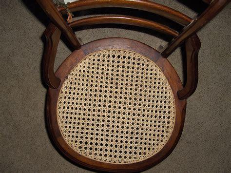 chair seat repair materials wcsr