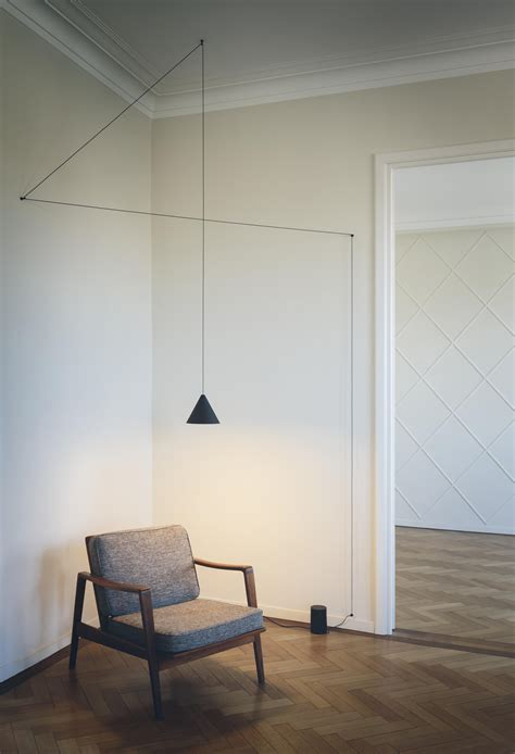 string light flos flos string lights are the match for modern