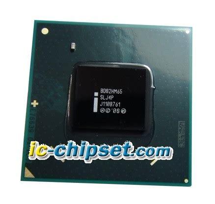Chipset Intel Sr1sf Reball intel bd82hm65 slj4p chipset chip for you