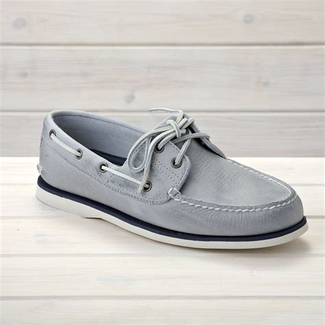 timberland classic boat shoe sky shoes from the