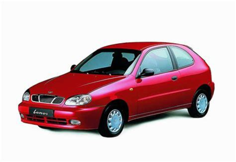 Service Daewoo 1997 2002 Daewoo Lanos Workshop Repair Service Manual Best