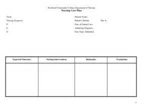 Free Care Plan Template by Free Nursing Care Plan Templates 6 Best Agenda Templates