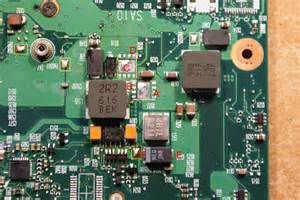 Bq24721c Bq 24721c 1 toshiba satellite a100 migająca kontrolka baterii