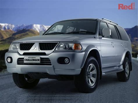 how to sell used cars 2004 mitsubishi challenger user handbook 2004 mitsubishi challenger pa ls wagon 5dr auto 4sp 4x4 3 0i my05 car valuation