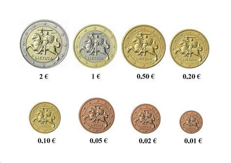 complete set lituania 2015 1 cc 2 romacoins