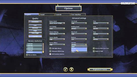 empire total war console how to change unit size in empire total war
