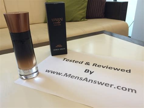Parfum Armani Code Profumo Biang Murni 100ml top 5 fall fragrances for best niche designer perfumes for the 2018 autumn season