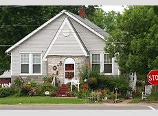 Fairmont City, IL : A House Near the City's Main Square ... Fairmont City Il