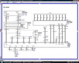 System moreover 2004 ford f350 6 0 fuse box diagram moreover 6