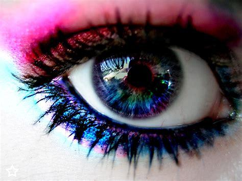 imagenes de ojos emo love eyes hd wallpaper