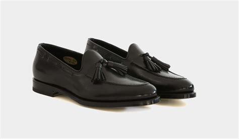 santoni loafer santoni tassel loafers black cipriani