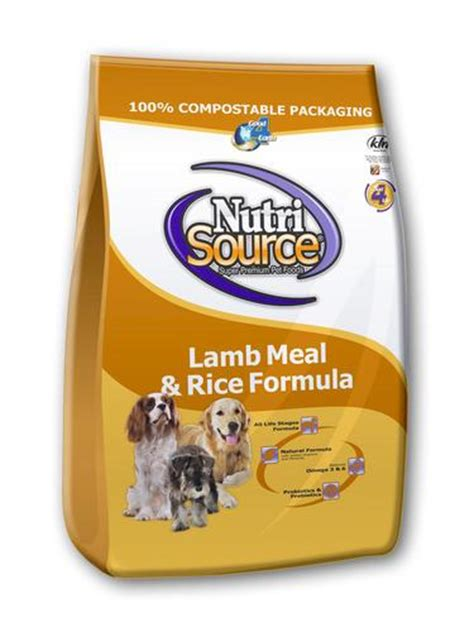 Nutri Source Rice 18 Lbs nutrisource meal rice food 18 lb at menards 174