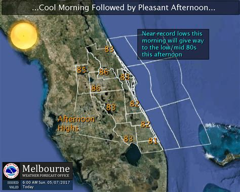 Brevard County Records Free Brevard County Sets Record Cold Temperatures