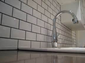 Subway Style Tile how to reinvent your kitchen or bath with subway tile freshome com
