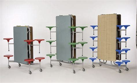 Folded Dining Table Dfe Furniture For Schools Trusted By Schools For 20