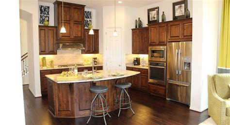 Can You Stain Kitchen Cabinets Darker | light wood stained kitchen cabinets can you stain oak with java from how to stain kitchen