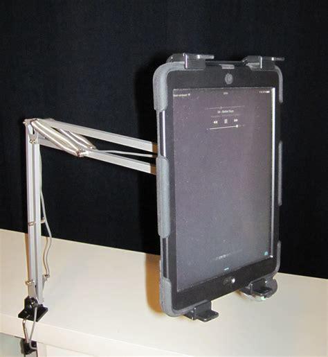 Tertial iPad holder   IKEA Hackers