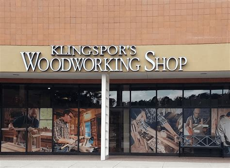 locations klingspors woodworking shop