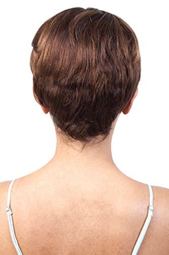 mushroom human hair wigs motown tress go girl human hair wig ggh bena