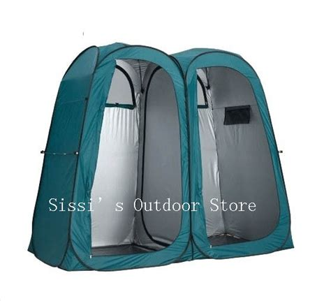 Pop Up Bathroom Tent by Aliexpress Buy Pop Up Shower Tent Ensuite