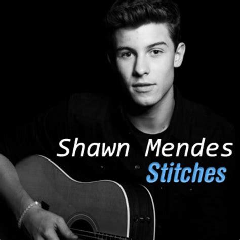 stitches shawn mendes shawn mendes stitches fallingsparks photo 39217249