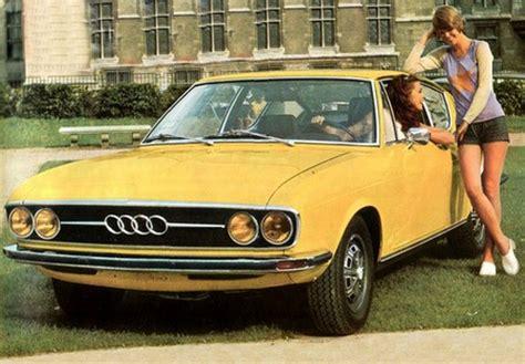 audi 100 233 s 1970 1976 l automobile ancienne