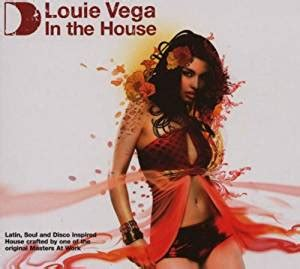 louie vega house music louie vega in the house amazon co uk music
