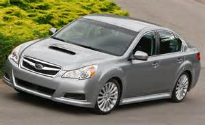 Subaru Legacy 2 5 Subaru Legacy 2 5 2010 Auto Images And Specification