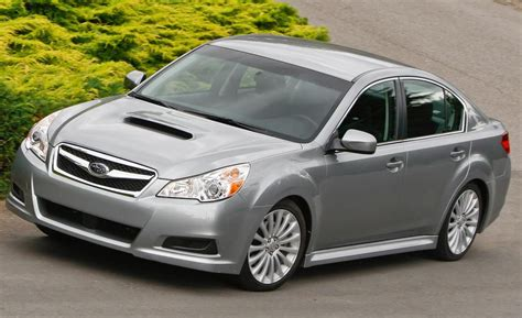 car manuals free online 2010 subaru legacy navigation system car and driver