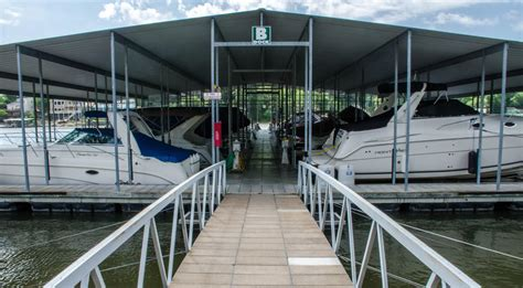 boat service osage beach mo slip rentals boat service and more at kelly s port