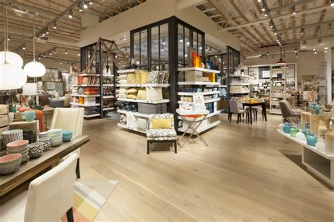 Home Furnishings Store Design | west elm home furnishings store by mbh architects alameda