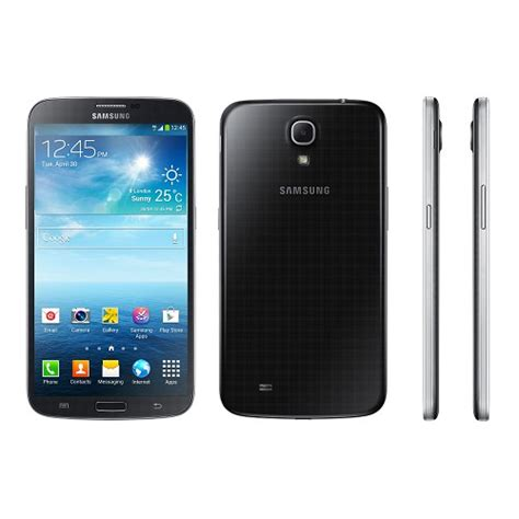 Geliter Air Gambar Samsung Mega 2 jual samsung galaxy mega 6 3 gt i9200 black murah