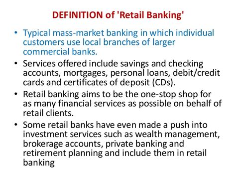 definition of a banker 02 banker customer realtion ship and special types of accounts