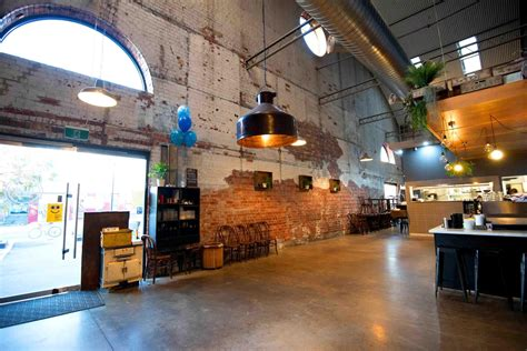 warehouse venues melbourne hcs