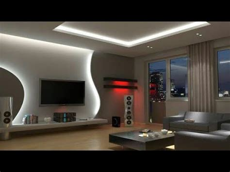new tv wall mount stand design ideas 2019