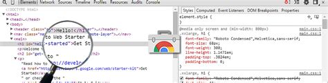 Chrome Find Search 16 Ways To Search Find And Edit With Chrome Devtools