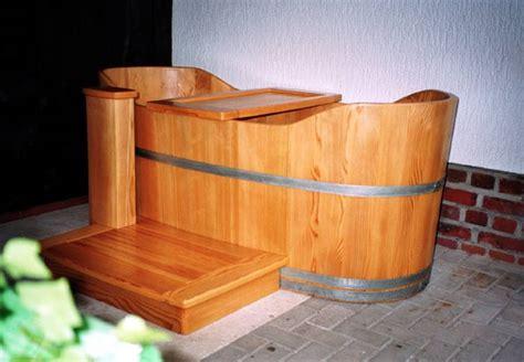 holz badewanne b 246 ttchermeister tischlermeister j 246 rg dittrich in penig