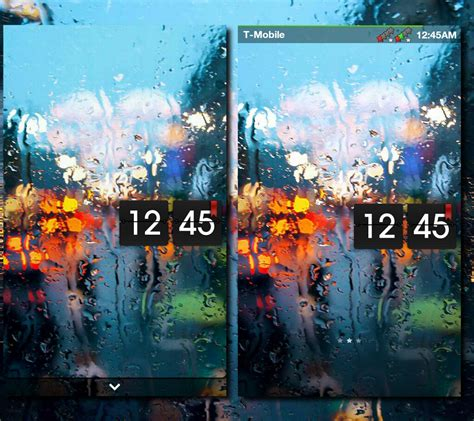htc glacier themes post your screenshots page 22 android forums at