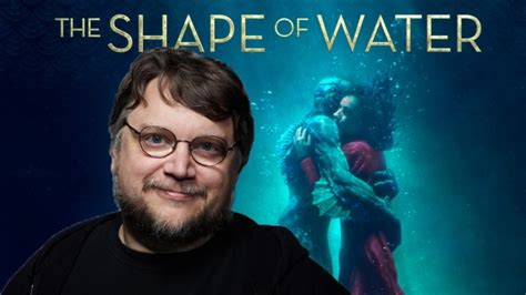 guillermo toro s the shape of water creating a tale for troubled times books guillermo toro the shape of water shame