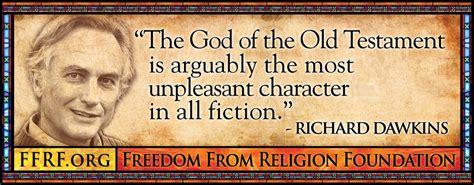 richard dawkins quotes richard dawkins bible quotes quotesgram