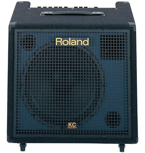 Li Keyboard Roland Kc 550 roland kc 550 4 channel 180 watt stereo mixing keyboard reverb