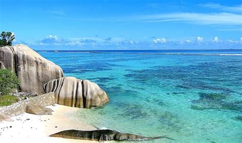 Tropical Top top ten best tropical islands