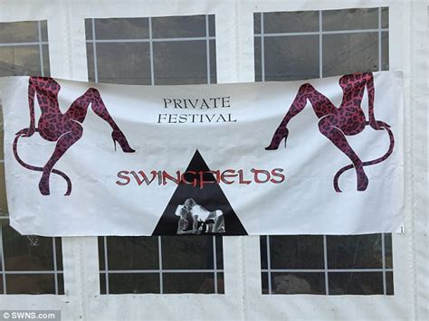 british swinging videos flaxey village stunned by the arrival of sex festival s